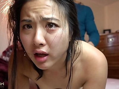 Passionate wmaf Fledgling Sex tape