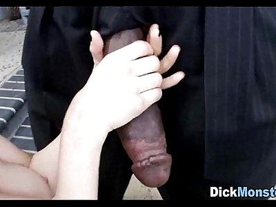 Love for Black Dick 10