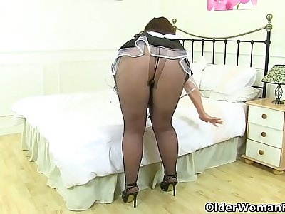 Next door milfs from the UK part 38