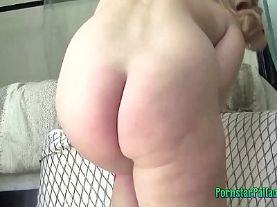Alexis Rayne perfect tit solo